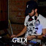 Greek Mix / Dj Siou