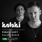 Kaluki Radio Show by Pirate Copy #003