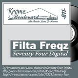 FILTA FREQZ - 011 - KROMECAST