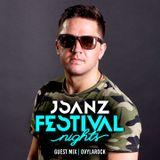 Festival Nights   FNE028 (Ovylarock Guest Mix)
