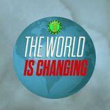 DJ YANNIS.ROMANIA - the world is changing
