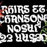 Rhirs & Chansons (06.04.17)