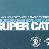 FEDERATION + THE NEPTUNES + STARTRAK + WILD APACHE - THE ORIGINAL HEARTICAL DON DADA SUPER CAT