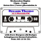 Dream Theme Playlist (7th Sept 2011 - Cover Versions Theme)