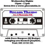 Dream Theme Playlist (7th Sept 2011 - Cover Versions Theme)