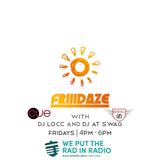 FriiiDaze ep 5 (10/21/2016) (1/2)