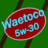 Waetoco 5w-30
