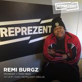 Remi Burgz   18th December 2017