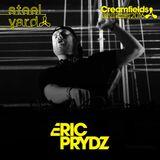 Eric Prydz - Creamfields 2016 FULL SET