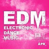 DJ HACKs April EDM Mix by DJ SHOTA