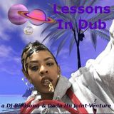lessons in dub-a dj birdsong & dada hu joint venture