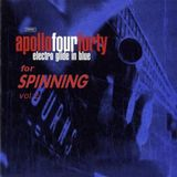 Spinning - Apollo 440 vol. 2