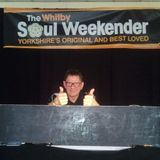 Steve Luigi Soul Show - Recorded Live every Tuesday 8pm - 10pm on www.peoplescityradio.co.uk