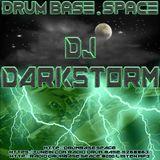DarkStorm UK Todays Forecast Live On DrumBase.Space 10.07.18