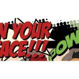 In Your Face Talk Show on AVN: Alex Cardinale Talks Monday November 23, 2015