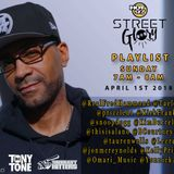Street Glory on Hot 97 Live 4.1.18 (Easter)