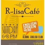#RlisaCafe w/ GEC Jepara Eps. Jepara Satu Buku