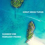 Ionut Mihai Tufan - Summer Vibe (February Promo)