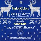 20180129 FusionColors#13 loco2kit opening information