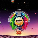 Timmy Trumpet B2B W&W (2=1) - Live at EDC Mexico 2020