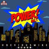 Deviousmike Power Mix