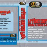 Kenny Ken + MC's Skibadee & Spyda @ United Dance Y2K