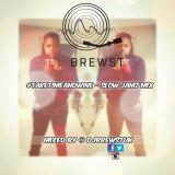 #TakeTimeAndWine - Slow Jamz Mix - Mixed by @DJBrewstUK