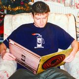 BTTB 2001-01 // Mark Rae of Rae & Christian // XL-026