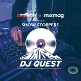 Coors Light x Mixmag Presents DJ Quest - Show Stoppers