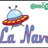 """Programa nº1 """"La Nave"""" (08/04/2017 - Radio Arroba)2"""