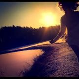 Sunset - God for the Heart