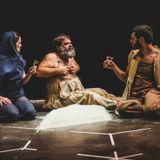 Entrevista | Filho? - João Neca | Teatro O Bando [26/11]