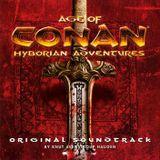 Age of Conan Hyborian Adventures Original Soundtrack