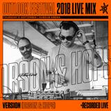 Version (Orson & Hops) - Live Series 2018