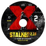 VA - STALKER 2.18: DE'CORE - X Years Of Stalker Mix (2018)