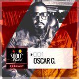 Space Ibiza NY Podcast: 001 Feat. Oscar G