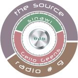 Sinawi & Gello Geens - The Source Radio 03/6/2015