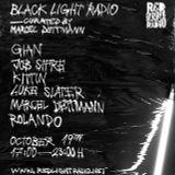 Luke Slater - Live at Red Light Radio (ADE 2018) - 19-Oct-2018