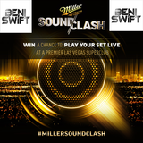 Beni Swift-USA-Miller SoundClash