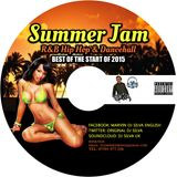 DJ SILVA SUMMER JAM MIX (Promo use only)