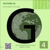 PRÓXIMA FM (Spain)   jingle free: The Global House Warmer 04 – Deep Analog, 2 hrs