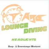 DJ T-Age's Lounge Diving - Headlights (06/16)