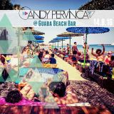 Andy Pervinca _ Guaba Beach Bar 14.08.16 (by the beach)