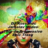 DJ Kosvanec, Jroslav Nodes - Tour de Progressive vol.17-2017