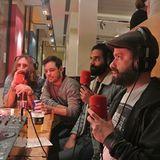Mental Live @ Loud Fest Bota met Thorax