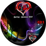 DjEnergy - I Love Music (Spring-Summer 2017) CD1