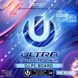 DJ PC Board - Ultra Music Festival Miami 2015 (FFS-03)