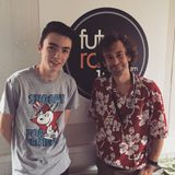 Finn Doherty in session