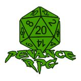 The Penance RPG Podcast Ep.04 - High Water & Low Rolls