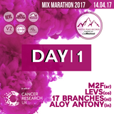 The Mix Marathon 2017 - Full version (1/4) - DAY ONE
